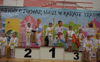 Turniej Wiosenny - Łódź
